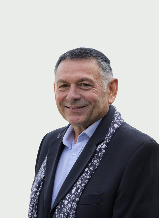 Daniel Yanini