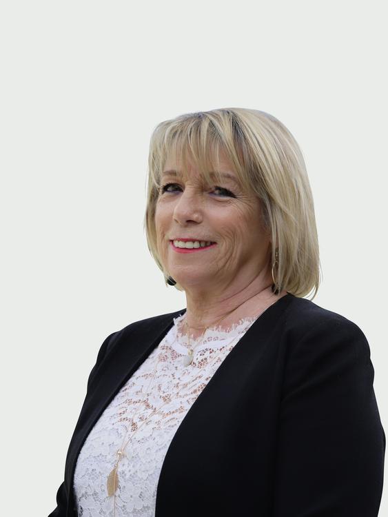 Christine Balde