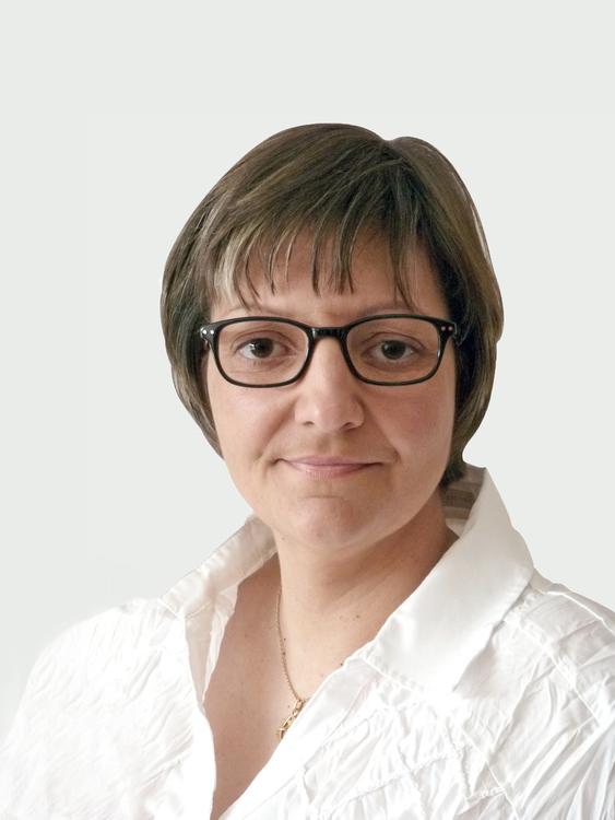 Stéphanie Hueber