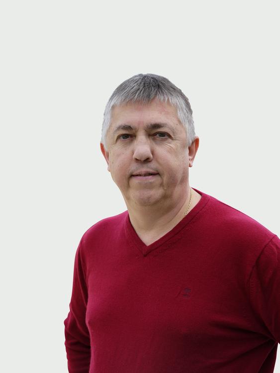 Marc Arlabosse