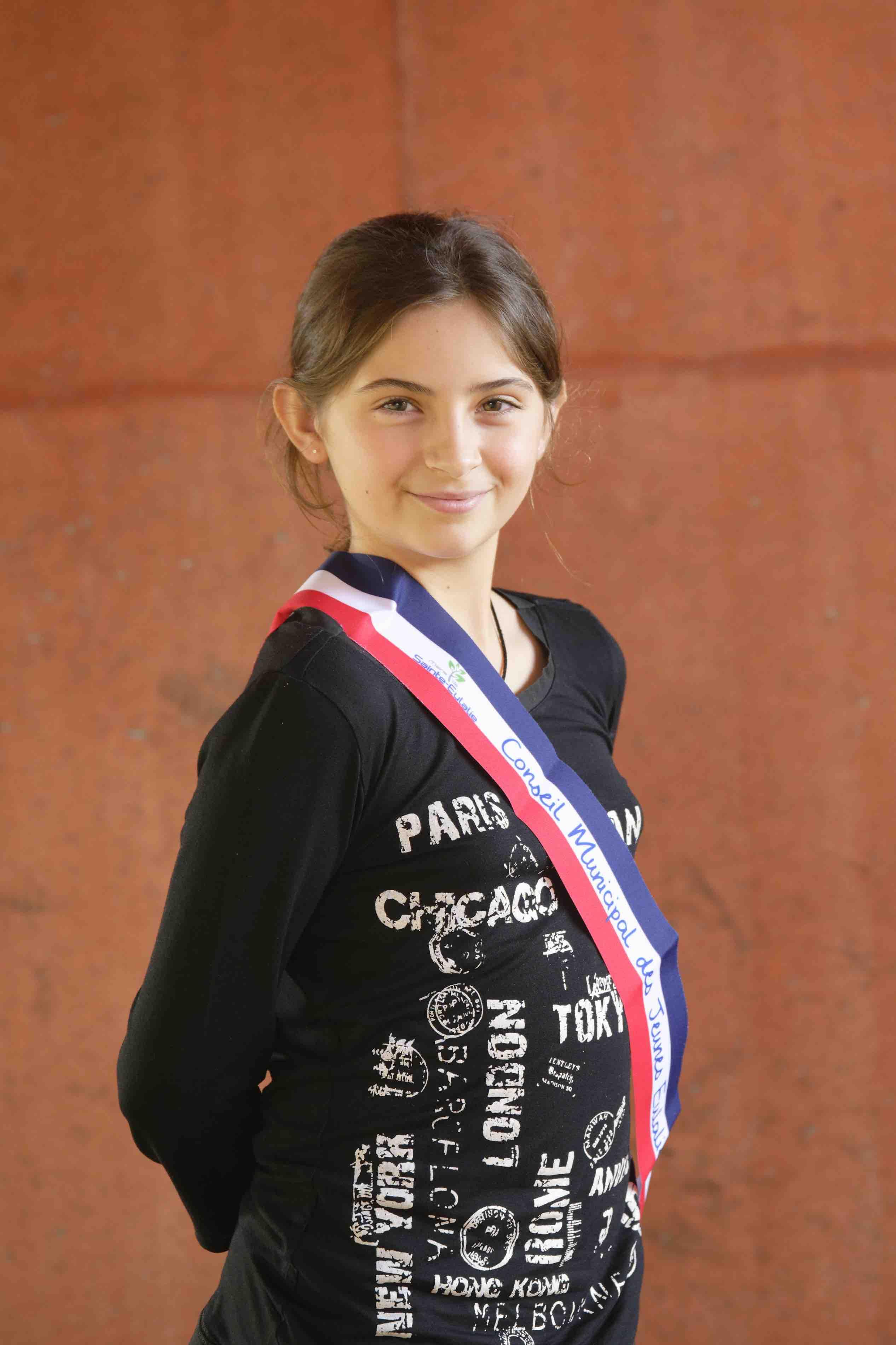 Amandine Dupuy