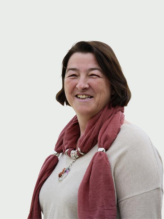 Stéphanie Dupuy